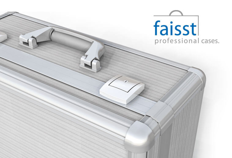 Faisst alu cases and presentation cases