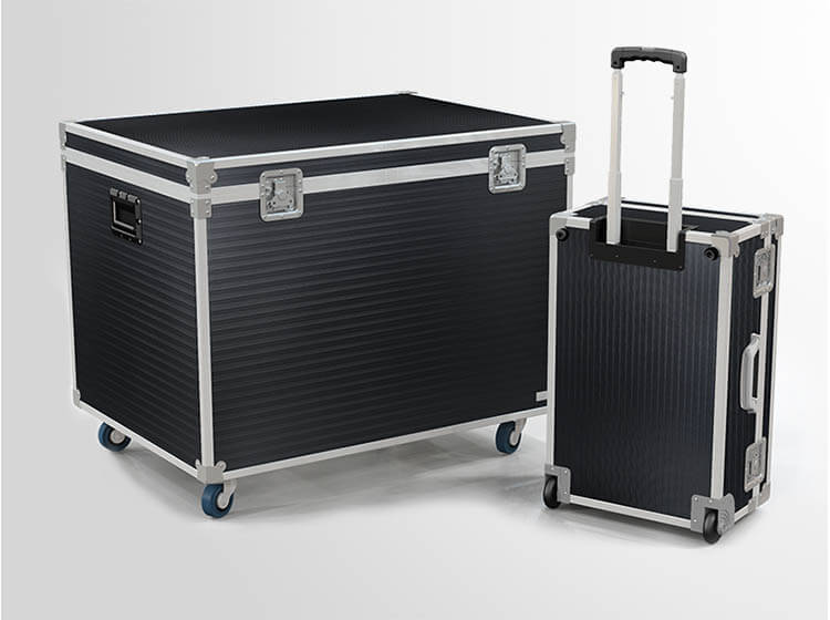 Cargo Air Flightcases
