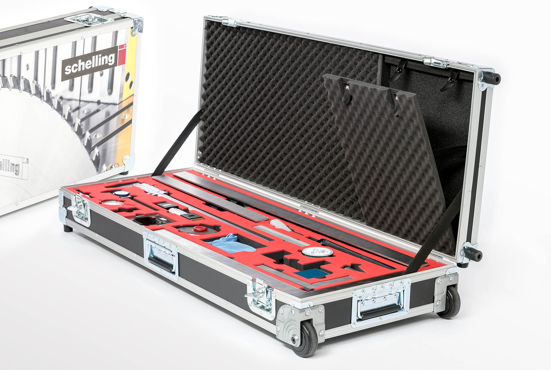 Cargo Air Flightcase
